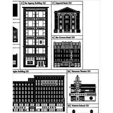 R. Biesinger Raymond Biesinger | 21 Lost Buildings of Edmonton