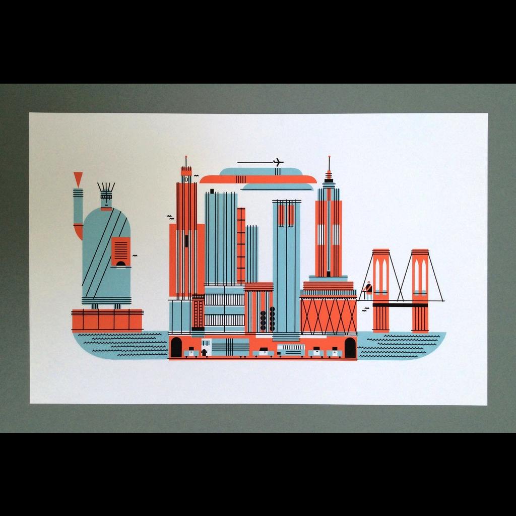 R. Biesinger Raymond Biesinger | New York City