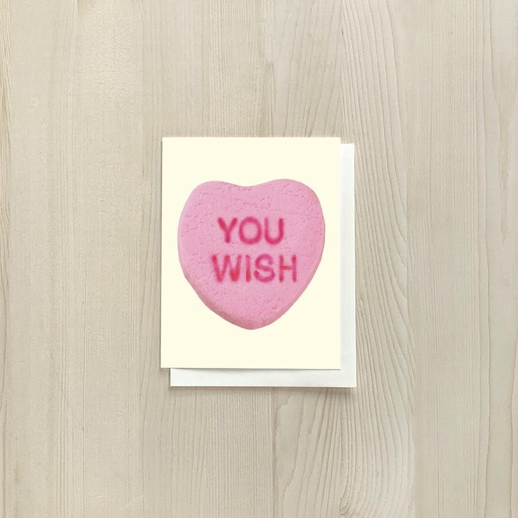 Vivid Print You Wish