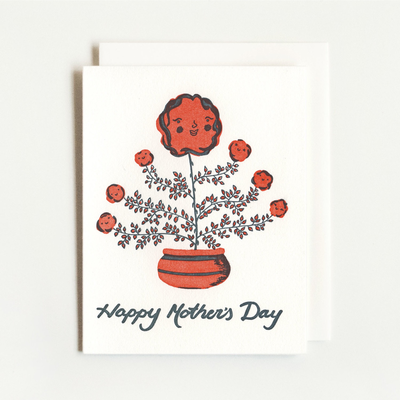 Homework Press Mother's Day Roses