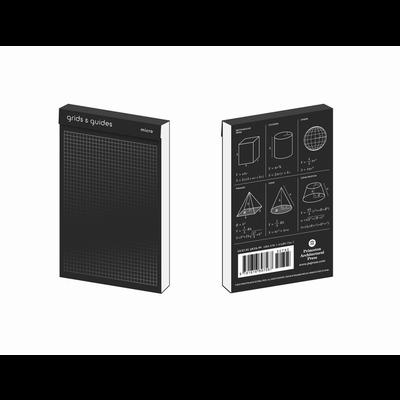 Princeton Architectural Press Grids & Guides (Micro Black)