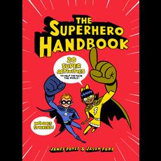 Laurence King Publishing The Superhero Handbook