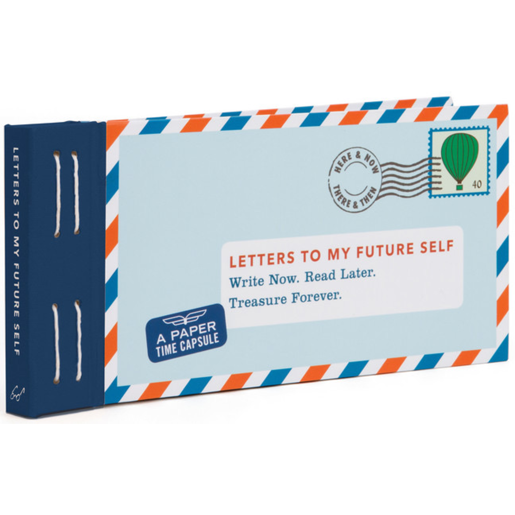 Chronicle Books Letters to My Future Self