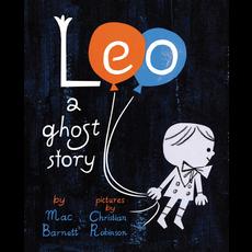 Chronicle Books Leo