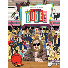 Laurence King Publishing Where's the Dude?