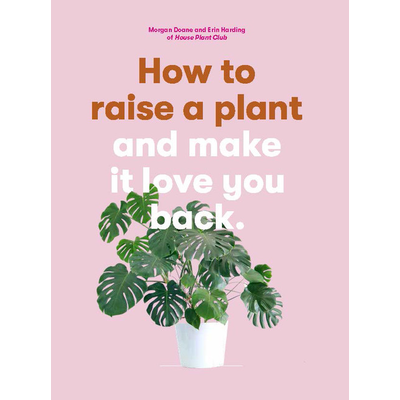 Laurence King Publishing How to Raise a Plant