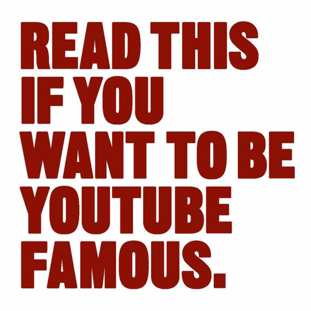 Laurence King Publishing Read This if You Want to Be YouTube Famous