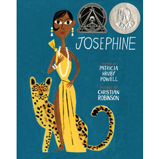 Chronicle Books Josephine