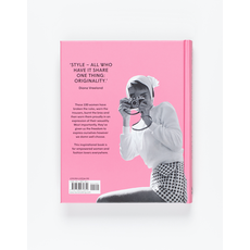 Laurence King Publishing 100 Women - 100 Styles