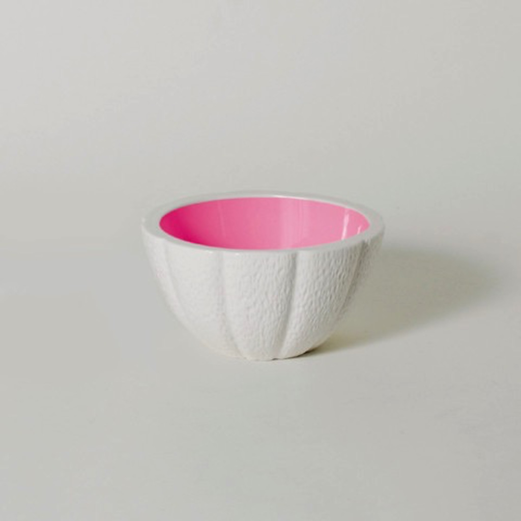 Imm Tropical Splash Cantaloupe Bowl
