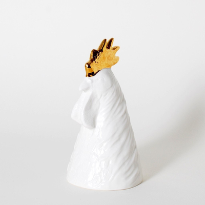 Imm The King's Subjects Pencil Holders - Rooster
