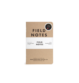 Field Notes Field Notes Anniversary Edition