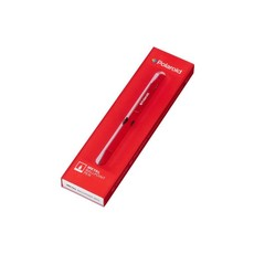 Wild & Wolf Polaroid Metal Ballpoint Pen - Red