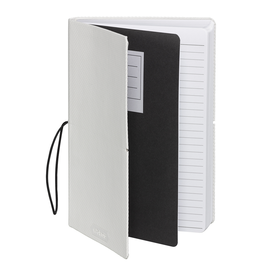 Wild & Wolf Polaroid Flexi-Cover Medium Journal - White
