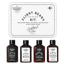 Wild & Wolf Flight Ready Cosmetics Kit
