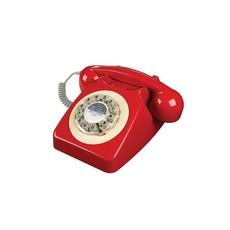 Wild & Wolf 746 Phone Box Red Phone