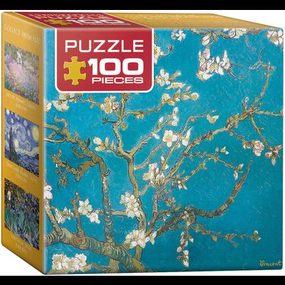Eurographics Vincent Van Gogh - Almond Blossom Jigsaw Puzzle