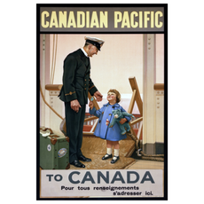 Eurographics Canadian Pacific to Canada