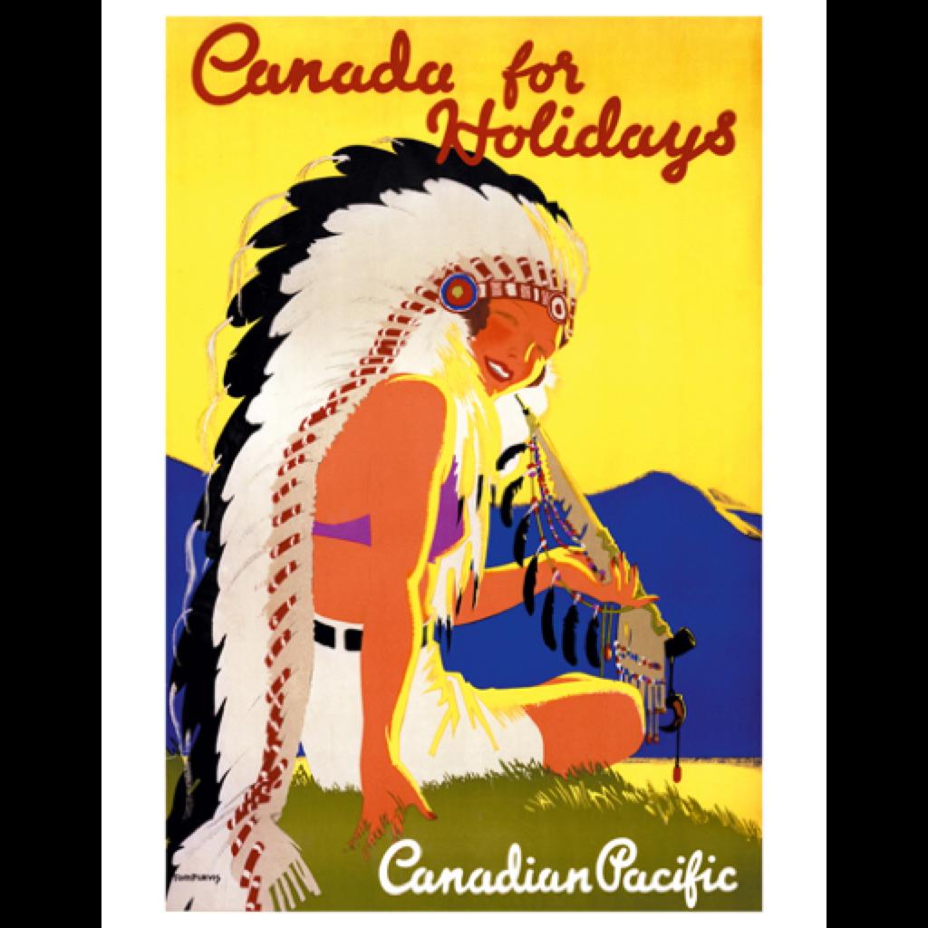 Eurographics Canada for Holidays