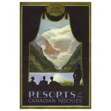 Eurographics Resorts in the Canadian Rockies