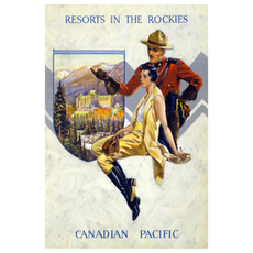 Eurographics Resorts In The Rockies - Banff Springs Hotel