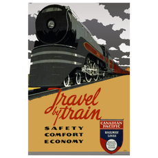 Eurographics Travel By Train