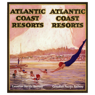 Eurographics Atlantic Coast Resorts