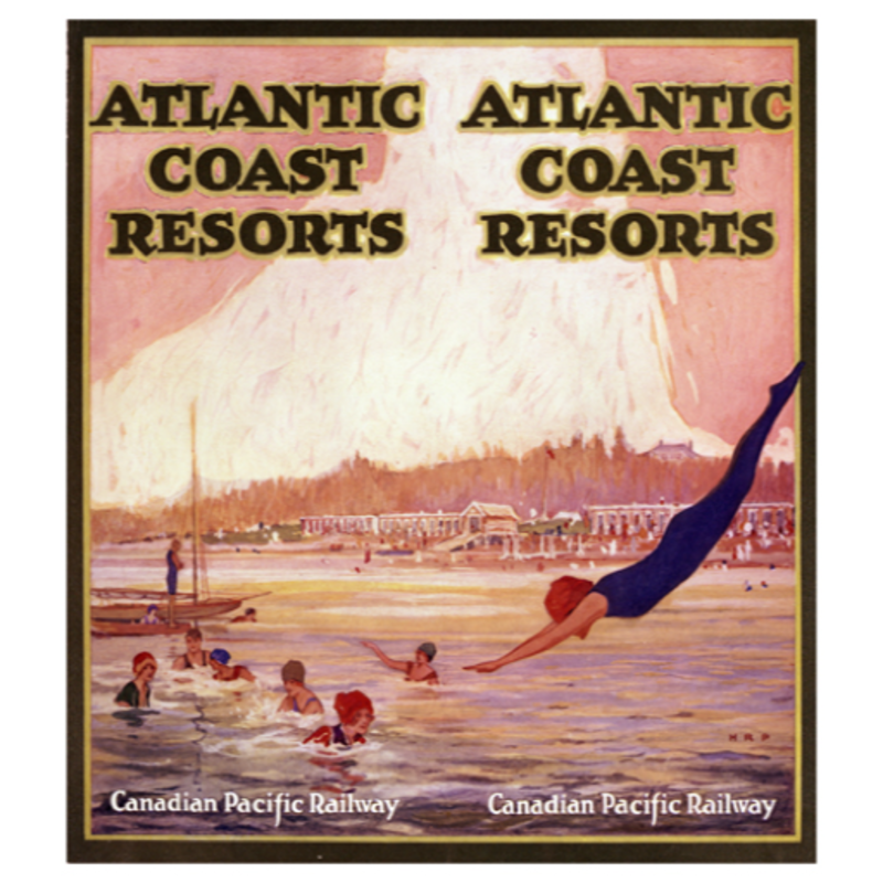 Eurographics Atlantic Coast Resorts