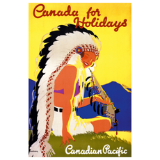 Eurographics Canada for Holidays
