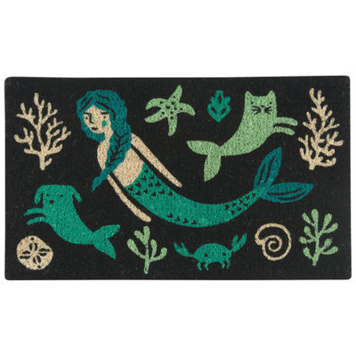 Danica Sea Spell Doormat
