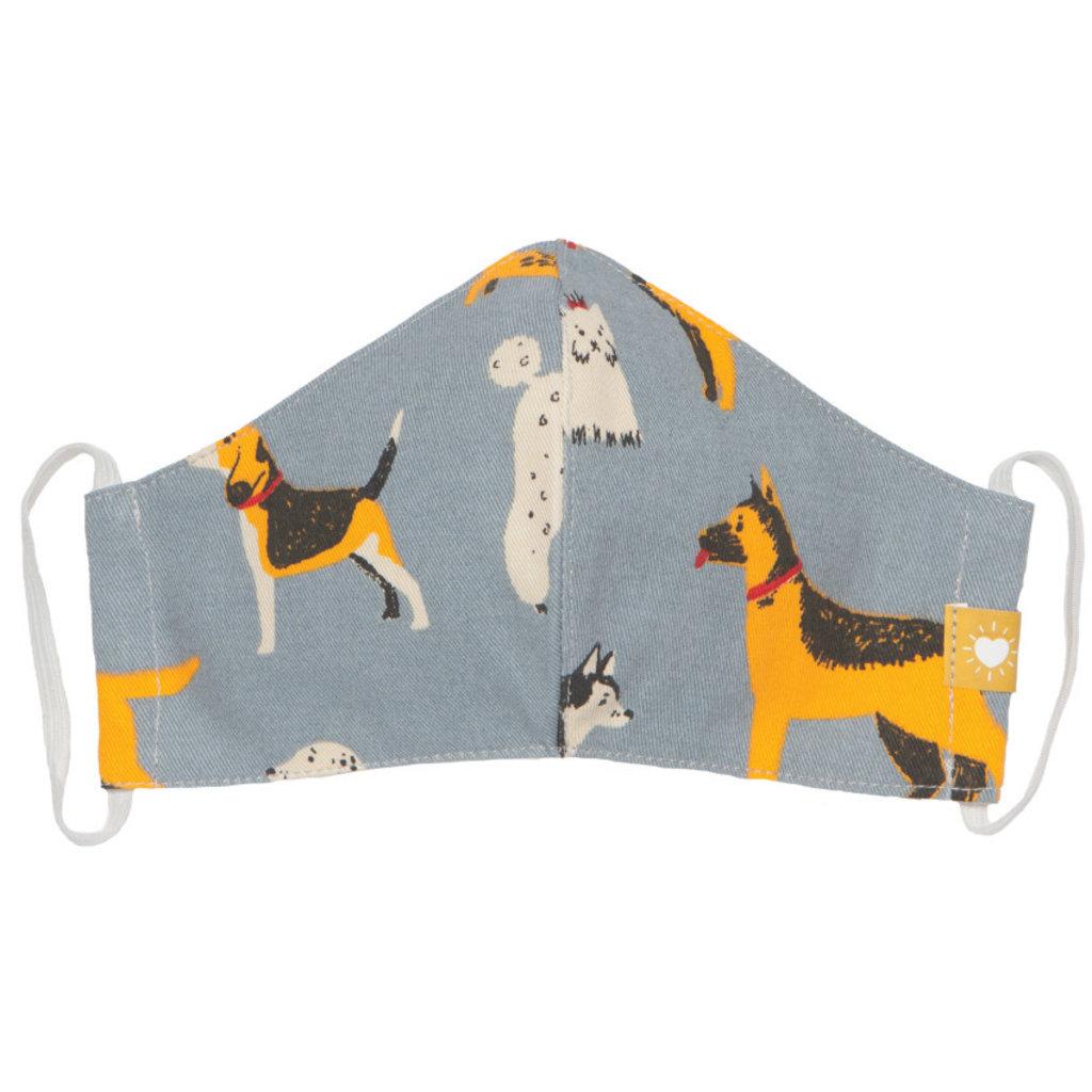 Danica Take Cover Mask Dog Days