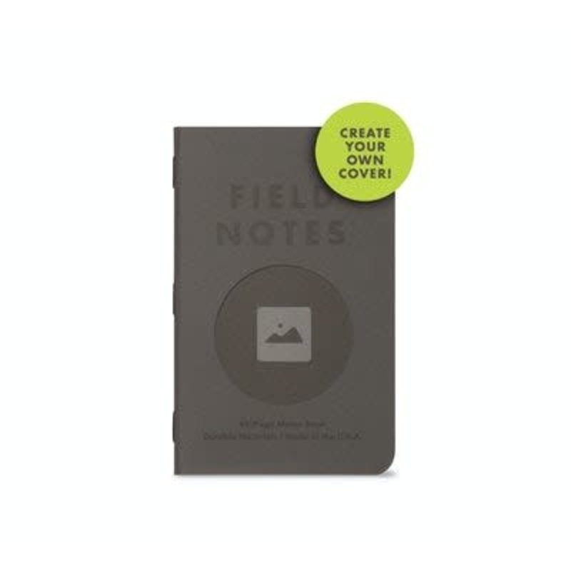 Field Notes Field Notes Vignette Edition