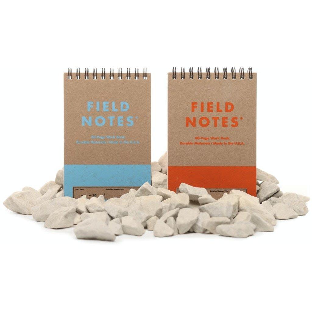 Field Notes Field Notes Heavy Duty Edition