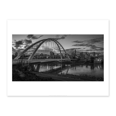 Vivid Print Paul Swanson | Walterdale