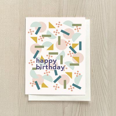 Vivid Print Pool Noodle Birthday