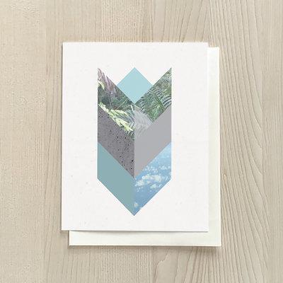 Vivid Print Alberta Nord III