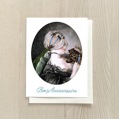 Vivid Print Bon Anniversaire