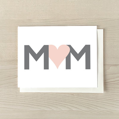 Vivid Print Mom
