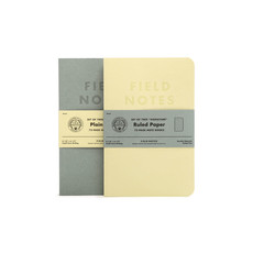 Field Notes Field Notes Signature Ruled Edition