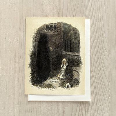 Vivid Print The Last of the Spirits