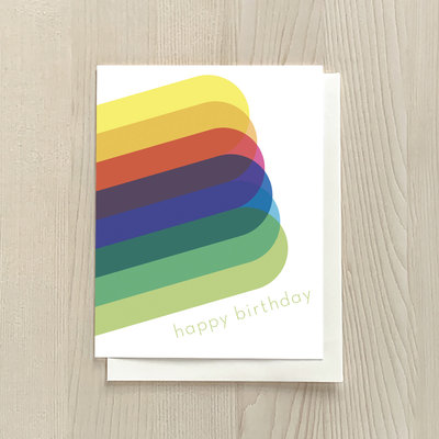 Vivid Print United Birthday