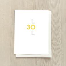 Vivid Print 30LOL