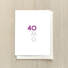 Vivid Print 40OMG