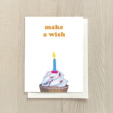 Vivid Print Make A Wish