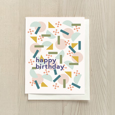 Vivid Print Pool Noodle Birthday
