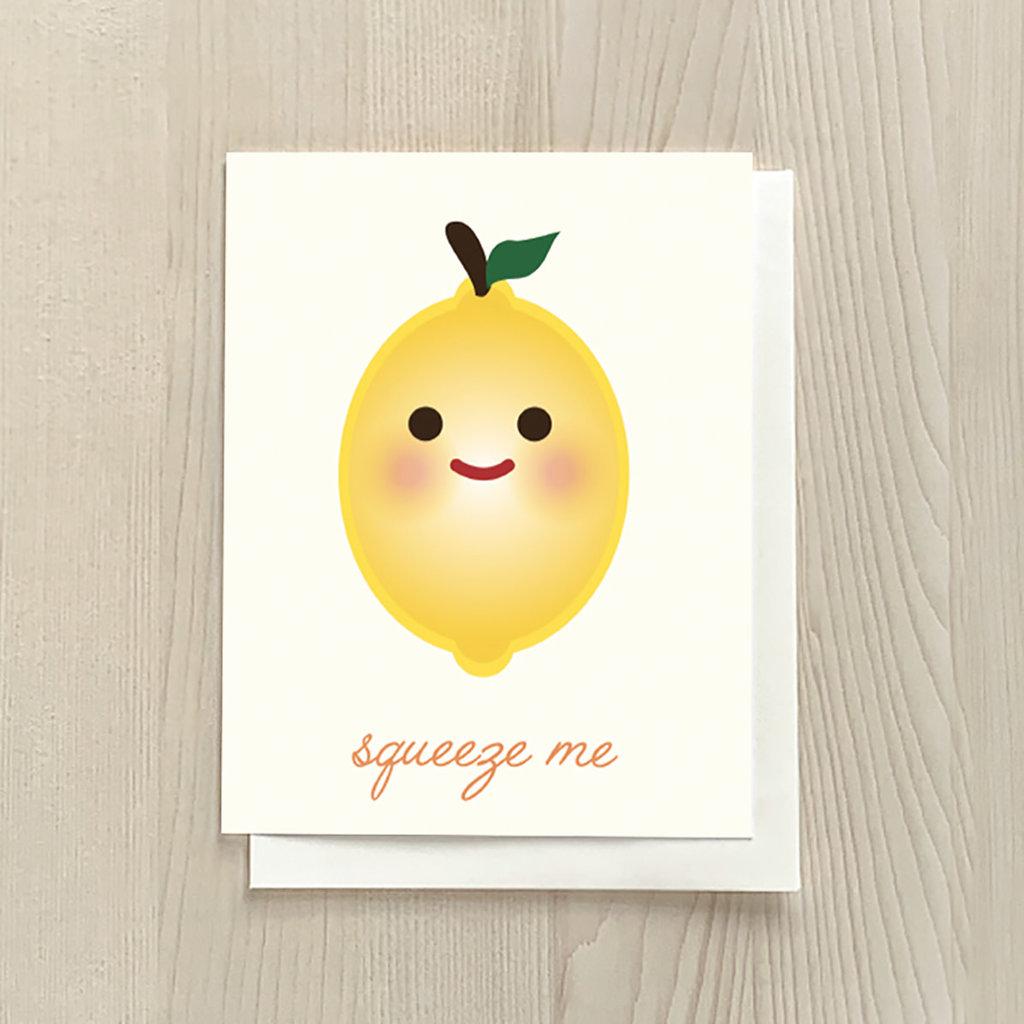 Vivid Print Squeeze Me