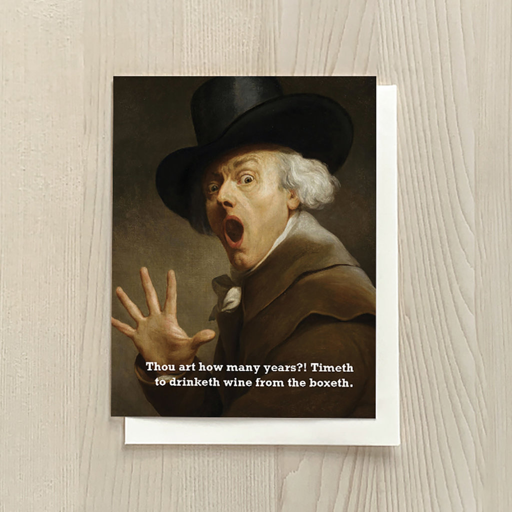 Vivid Print Thou Art