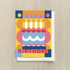 Vivid Print Vivid Birthday