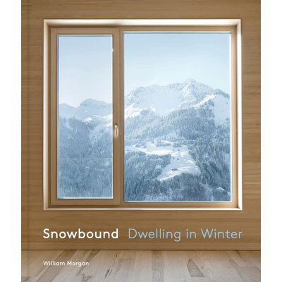 Princeton Architectural Press Snowbound