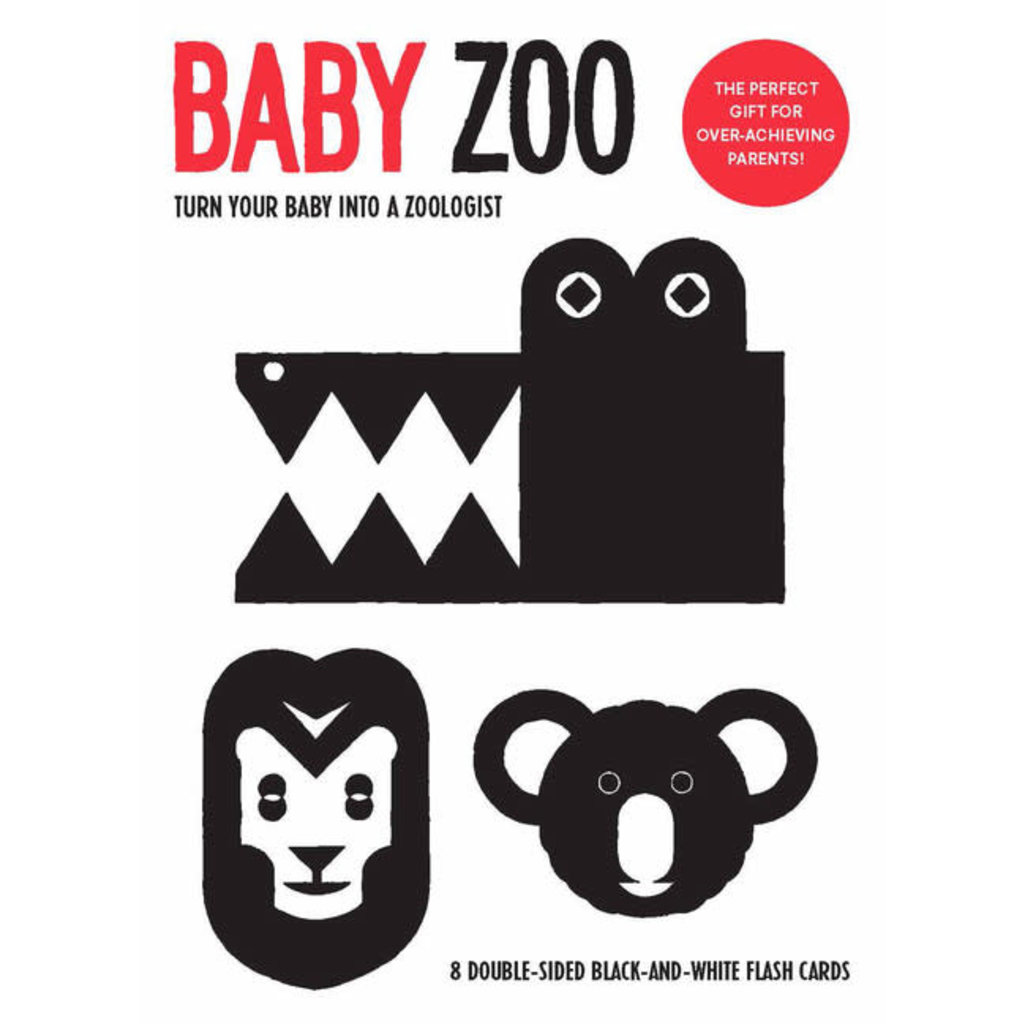 Raincoast Baby Zoo